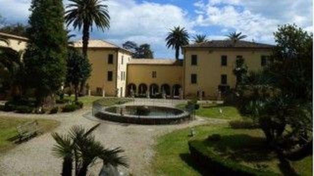 Porto-Sant'Elpidio:-Villa-Baruchello,-inaugurate-nuove-aule-didattiche-per-i-corsi-dell'Unione-Stilisti-Marche