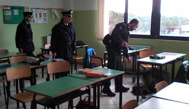 Porto-Sant'Elpidio,-controlli-antidroga-nelle-scuole