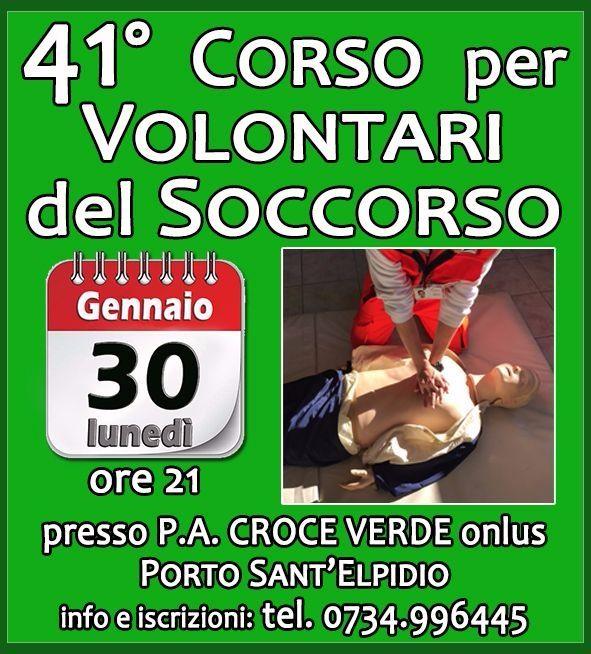 Porto-Sant'Elpidio.-41°-Corso-per-volontari-soccorritori