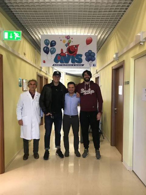 La-Malloni-Basket-Porto-Sant'Elpidio-vicina-ad-AVIS-e-ADMO