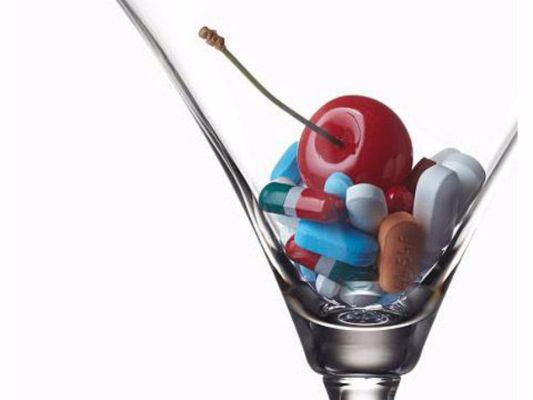 Mix-Farmaco